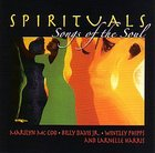 Spirituals: Songs of the Soul CD