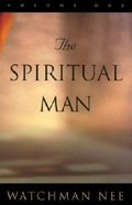 The Spiritual Man (3 Vol Set)