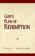 God's Plan of Redemption Paperback