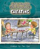 Cheating (God, I Need To Talk To You About Series) Paperback