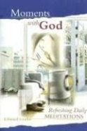 Moments With God Paperback