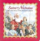St Nicholas Board Book