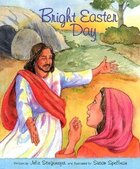 Bright Easter Day Hardback