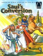 Saul's Conversion (Arch Books Series) Paperback