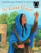The Lost Coin (Arch Books Series) Paperback