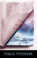 Hom #04: The Hope Within (Large Print) Paperback