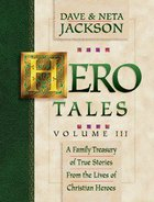 Hero Tales Volume 3 Paperback