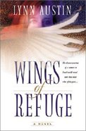 Wings of Refuge Paperback