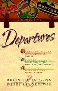 Space Needle Departures Paperback