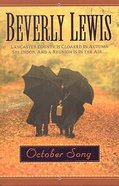October Song Paperback