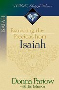Extracting the Precious From Isaiah Paperback