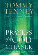 Prayers of a God Chaser Paperback