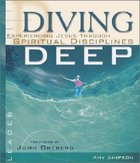 Diving Deep (1 Leaders Guide & 10 Student Notes)