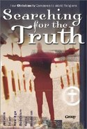 Searching For the Truth (1 Leaders Guide, 10 Student Booklets)