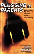 Plugging in Parents Paperback