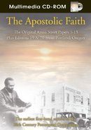 The Apostolic Faith (Multimedia Cdrom) Cd-rom