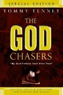 The God Chasers (Special Edition) Hardback