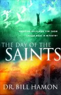 The Day of the Saints Paperback