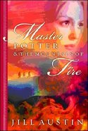 Master Potter and the Mountain of Fire Paperback