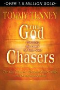 The God Chasers (Expanded Edition) Paperback
