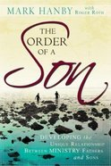 The Order of a Son Paperback