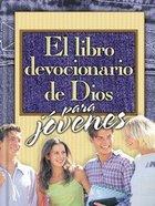 El Libro Devocionario De Dios Para Jovenes (God's Little Devotional Book For Teens) Hardback