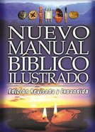 Nuevo Manual Biblco Ilustrado (The New Lion Handbook Of The Bible) Hardback
