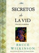 Secretos De La Vid (Secrets Of The Vine) Hardback