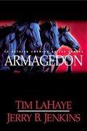 Serie Dejados Atras #11: Armagedon (Armageddon) Paperback