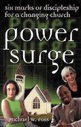 Power Surge Paperback