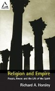 Religion and Empire (Facets Series) Paperback