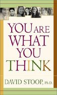 You Are What You Think Mass Market