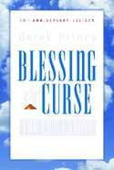 Blessing Or Curse, 2nd Edition Paperback