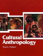 Cultural Anthropology (2nd Edition) Paperback