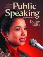 Public Speaking (2nd Edition) Paperback