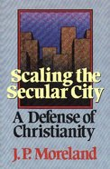 Scaling the Secular City Paperback
