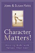 Character Matters!