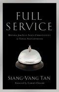 Full Service Paperback