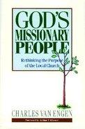 God's Missionary People Paperback