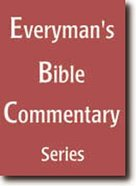 Leviticus (Everyman's Bible Commentary Series) Paperback