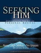 Seeking Him Paperback