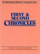 1&2 Chronicles (Everyman's Bible Commentary Series)