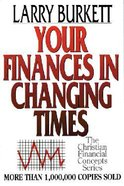 Your Finances in Changing Times Paperback