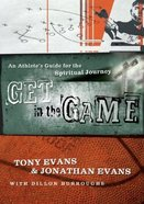 Get in the Game Paperback