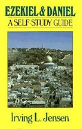 Self Study Guide Ezekiel & Daniel (Self-study Guide Series) Paperback