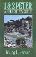 Self Study Guide 1&2 Peter (Self-study Guide Series)