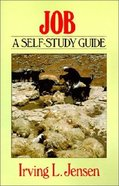 Self Study Guide Job (Self-study Guide Series) Paperback