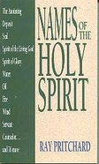 Names of the Holy Spirit Paperback