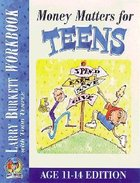 Money Matters For Teens Workbook Paperback