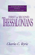 Encountering 1&2 Thessalonians (Encountering Biblical Studies Series)